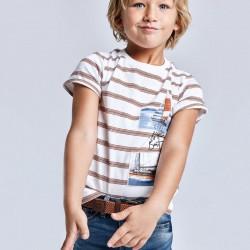 Тениска Mayoral с къс ръкав - 3029-073 - view 1