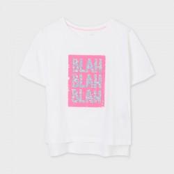 Тениска Mayoral с къс ръкав - 6018-064 - view 1