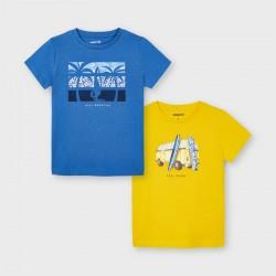 Комплект тениски Mayoral - 3033-070 - view 1