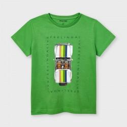 Тениска Mayoral с къс ръкав - 3039-038 - view 1