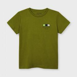 Тениска Mayoral с къс ръкав - 3042-064 - view 1