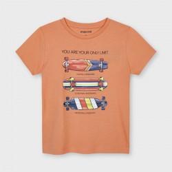 Тениска Mayoral с къс ръкав - 3044-075 - view 1