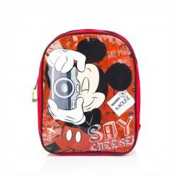 Детска Раница Mickey Mouse (Мики Маус) 32см за момчета - DSM1-8039 - view 3