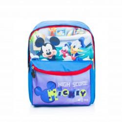 Детска раница Mickey Mouse(Мики Маус)29см за момчета - RH2612 - view 2
