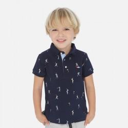 Тениска Mayoral с къс ръкав - 3147-034-116 - view 1