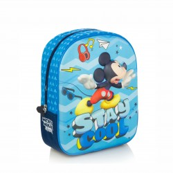 Раница Mickey Mouse 3D 31см - 48550 - view 1