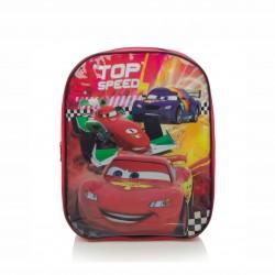 Детска РаницаMcQueen (Cars)27см за момчета - 8719558010035 - view 2