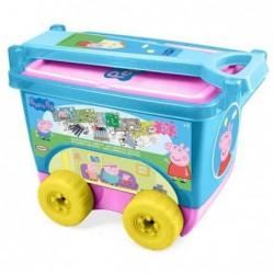 Детско камионче с пособия... - CPEP257 - view 1