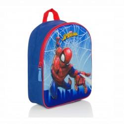 Раница Spiderman 3D 31см - 200-9449 - view 1