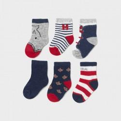 Комплект чорапи Mayoral - 9363-018 - view 1