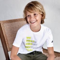 Тениска Mayoral с къс ръкав - 6088-019 - view 1