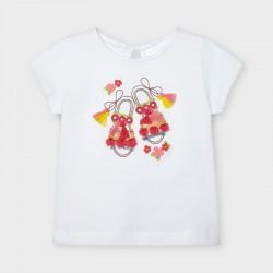 Тениска Mayoral с къс ръкав - 3014-063 - view 1
