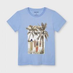 Тениска Mayoral с къс ръкав - 3032-066 - view 1