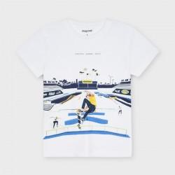 Тениска Mayoral с къс ръкав - 3040-056 - view 1