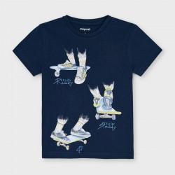Тениска Mayoral с къс ръкав - 3043-070 - view 1
