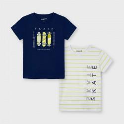 Комплект тениски Mayoral - 3045-078 - view 1