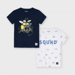 Комплект тениски Mayoral