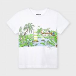 Тениска Mayoral с къс ръкав - 3051-001 - view 1
