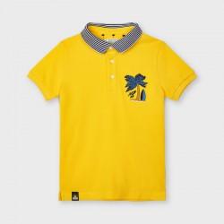 Тениска Mayoral с къс ръкав - 3102-081 - view 1