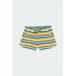 Къси панталони Boboli - 822125-9457 - view 1