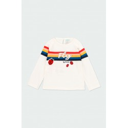 Тениска Boboli с дълъг ръкав - 232007-1111 - view 1