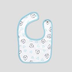 Бебешки комплект аксесоари Organic Kid от 3 части за момчета. - 10189-015 - view 3