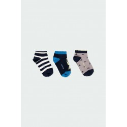 Комплект чорапи Boboli - 592028-2440 - view 1