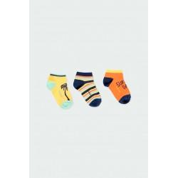 Комплект чорапи Boboli - 592028-1147 - view 1
