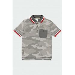 Тениска Boboli къс ръкав - 512086-9560 - view 1