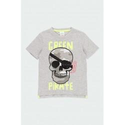 Тениска Boboli къс ръкав - 512019-8034 - view 1