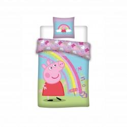 Спален комплект Peppa Pig