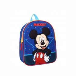 Раница Mickey Mouse 3D 32см