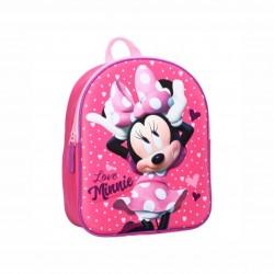 Раница Minnie Mouse 3D 32см - 088-1669 - view 1
