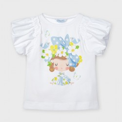 Тениска Mayoral с къс ръкав - 3002-020 - view 1