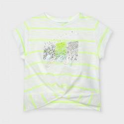 Тениска Mayoral с къс ръкав - 3018-044 - view 1