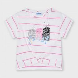 Тениска Mayoral с къс ръкав - 3018-045 - view 1