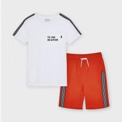 Комплект Mayoral с тениска...