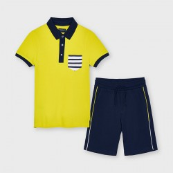 Комплект Mayoral с тениска... - 6631-071 - view 1