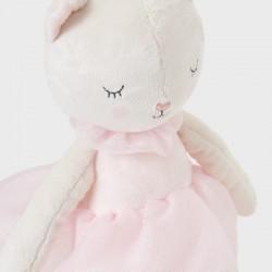 Плюшена играчка кукла Mayoral за бебе - 9892-053 - view 3