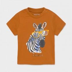 Тениска Mayoral с къс ръкав - 1001-047 - view 1