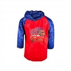 Детски дъждобранMcQueen (Cars) за момчета. - 750-152 red-104 - view 2