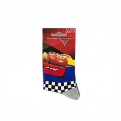 Детски чорапи McQueen (Cars) за момчета. - ER0612 blue-31 - view 2