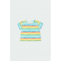 Тениска Boboli с къс ръкав - 132152-9492 - view 1