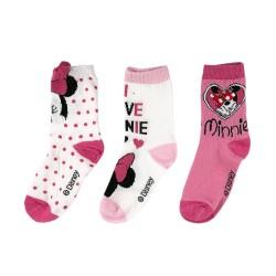 Комплект чорапи Minnie Mouse - SE0604-1-27 - view 1