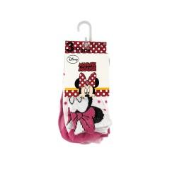 Комплект 3 чифта чорапиMinnie Mouse (Миnи Маус) за момичета. - SE0604-1-23 - view 2