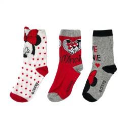 Комплект чорапи Minnie Mouse