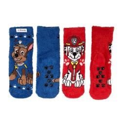 Комплект 2 чифта чорапиPaw Patrol (Пес Патрул) за момчета. - RH0758-23 - view 2