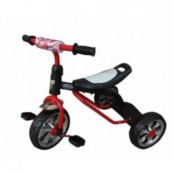 Триколка Superbike Red