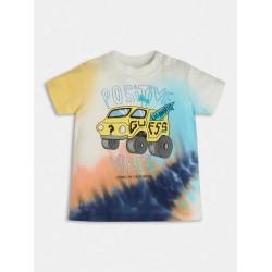 Тениска Guess с къс ръкав - N1GI19K8HM0FXG8 - view 1