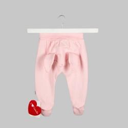 Бебешки комплект 2бр.ританкиBebetto за момичета. - T2116 - view 4